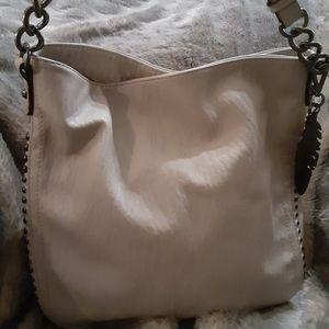 Jessica Simpson hobo shoulder bag